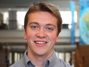Andrew Hoffman '16
