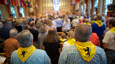 All-Alumni Celebration during Reunion Weekend