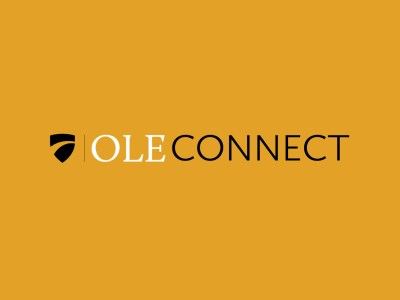 Ole Connect - Logo