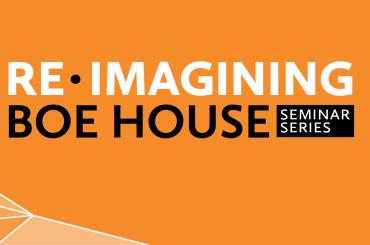 reimagining boe house