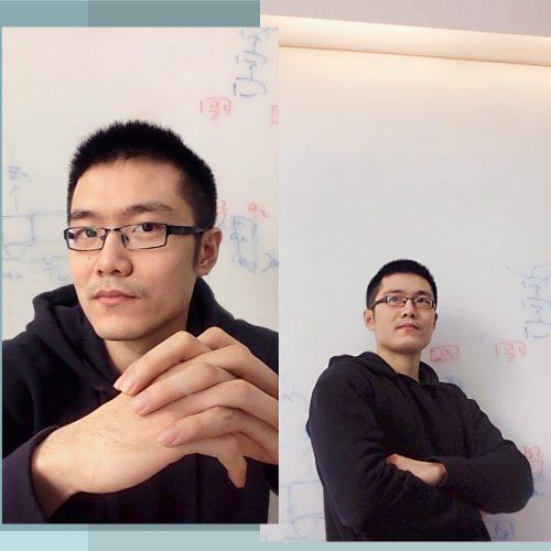 Jiwei Li
