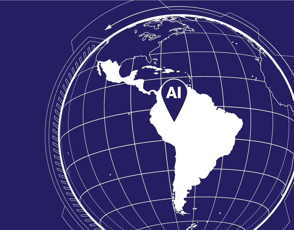 Photo of The global AI agenda: Latin America