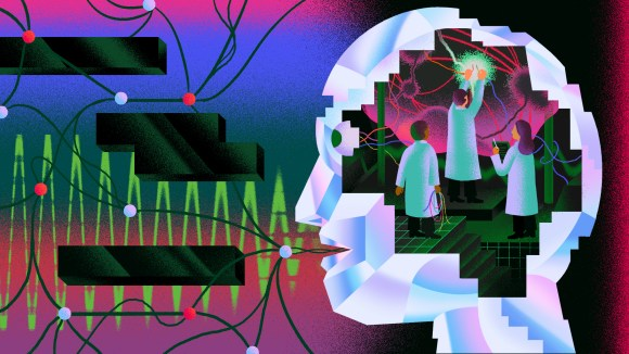 The race to understand the thrilling, dangerous world of language AI