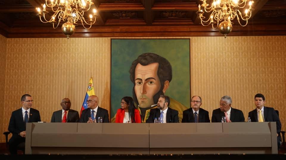 Gobierno Nacional prepara nueva jornada de diálogo con la oposición
