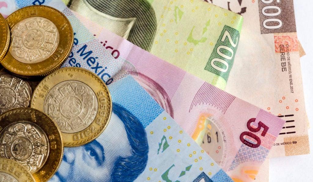 FMI mejora pronóstico de caída del PIB mexicano | Revista Transportes y Turismo