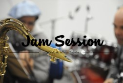 Jam Session do CA