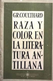 RAZA Y COLOR EN LA LITERATURA ANTILLANA [001]