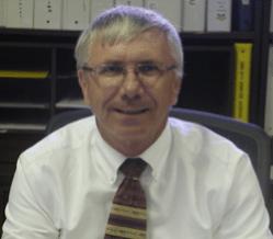 Phil Wilson Superintendent of Schools