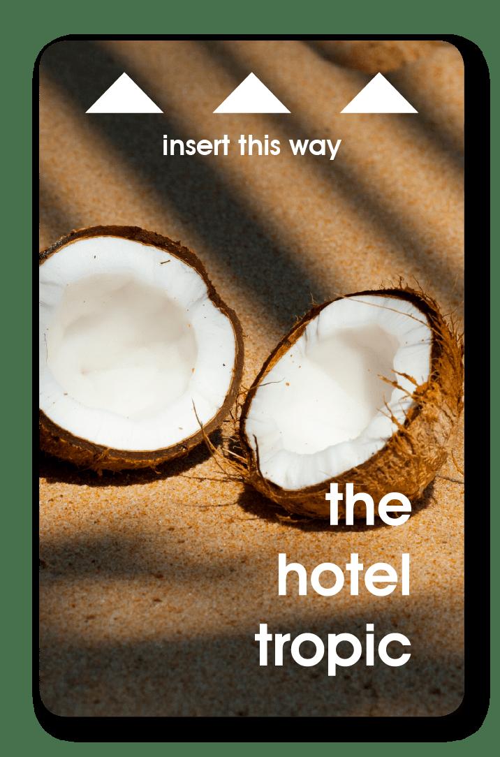 Hotel Access Key Card