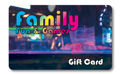 entertainment gift card