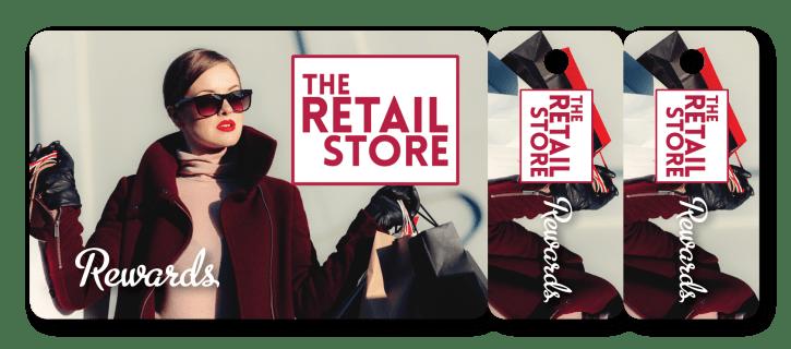 retail rewards combo piece