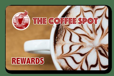 restaurant rewards card