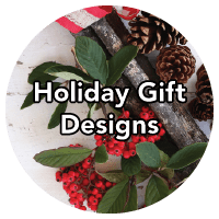 predesigned holiday gift cards and carriers