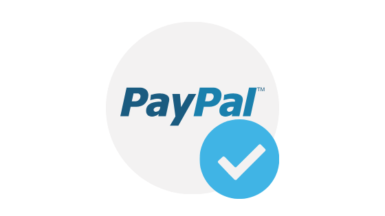 Paypal Confirmation
