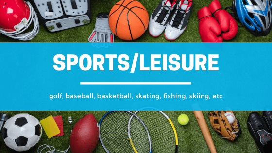 Sports:Leisure