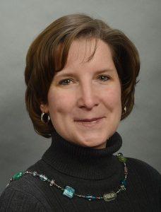 Mary Dominiecki