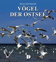 Cover des Buches 'Vögel der Ostsee'