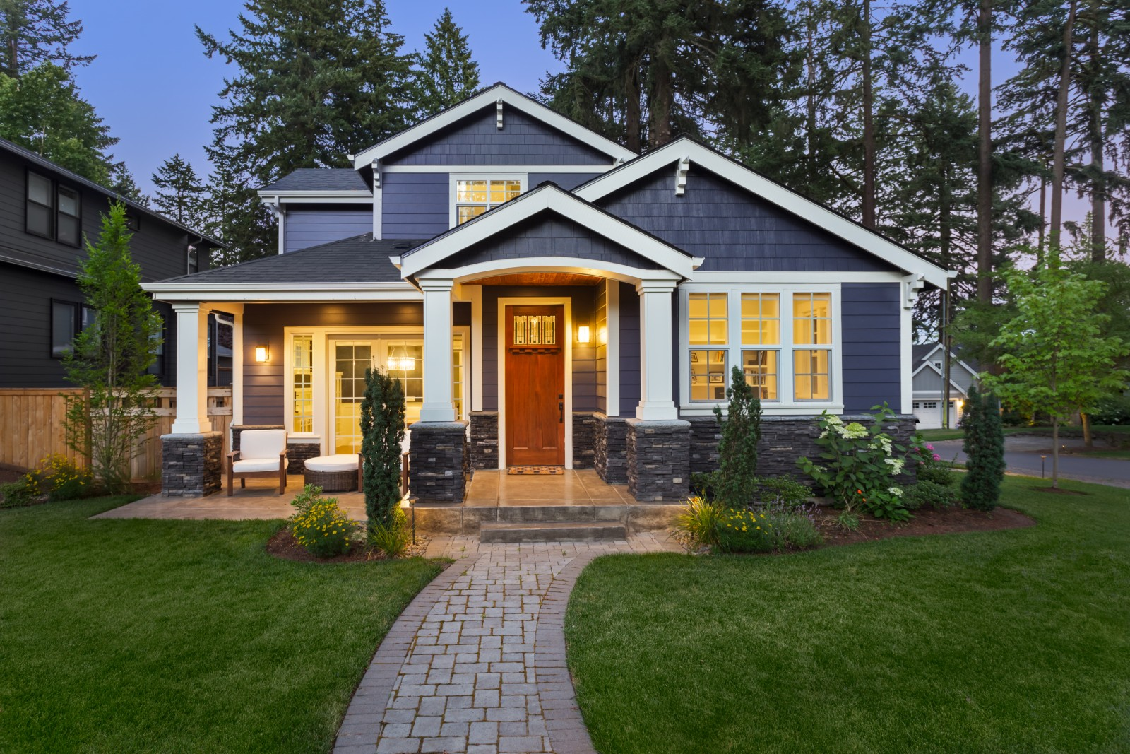 8 Curb Appeal Boosters You Can Do In A Weekend