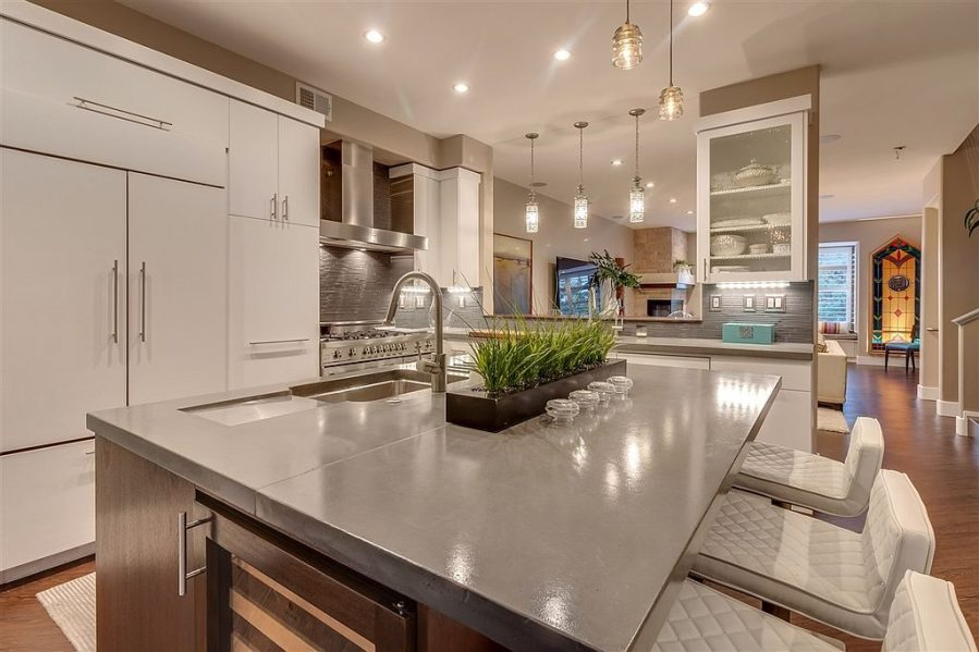 10 Homes for Sale With Amazing Kitchens San Diego  CA