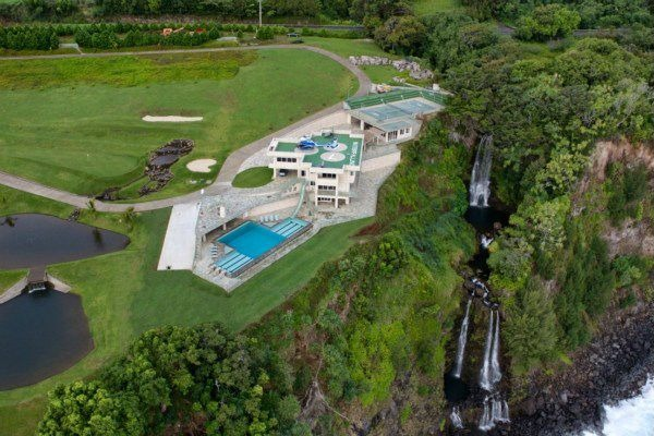House Of The Week: Luxurious Hawaii Estate