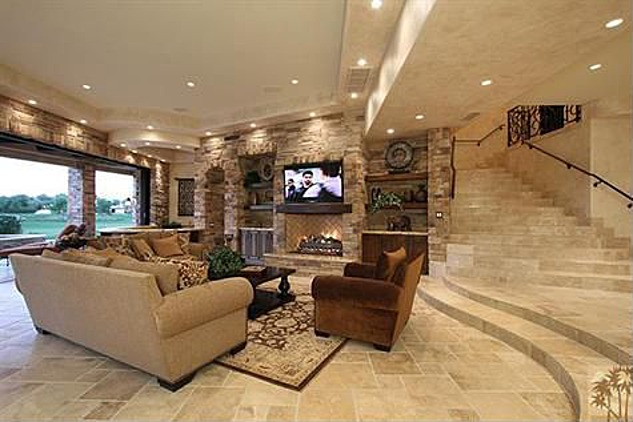 Lisa Vanderpump Home Decor