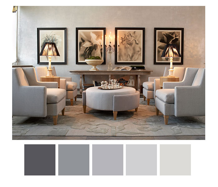 beige color schemes living rooms decorating with shades of gray 21973
