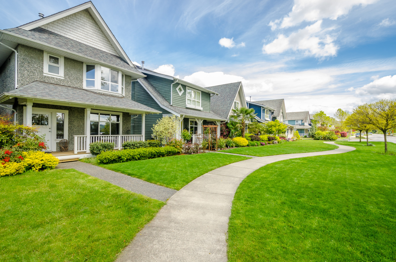 Rockin The Suburbs Home Values And Rents In Urban