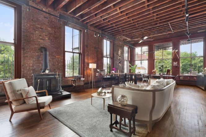 What Is A Loft In New York City It