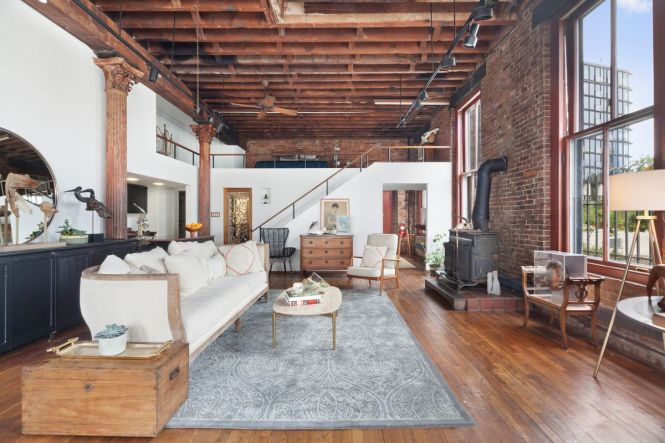 What Is A Loft In New York City It Means Something