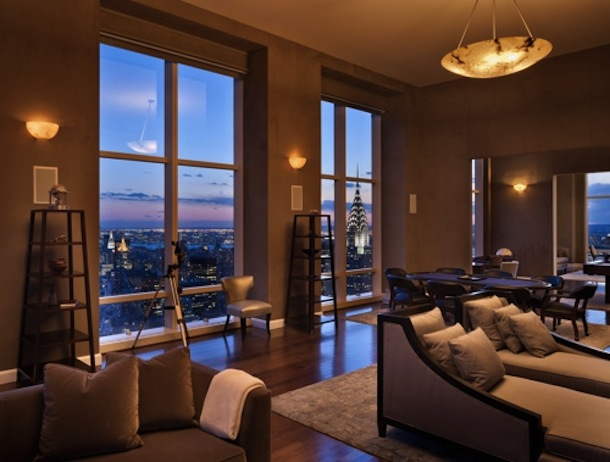 Derek Jeter Scores 15 5m For His Trump Tower Bachelor Pad Trulia S Blog