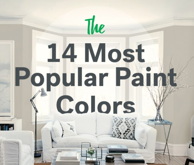 Paint Colors For Small Rooms