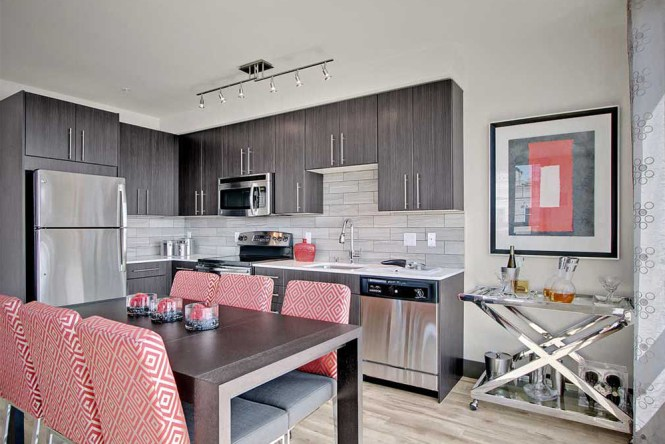 Apartment For In Seattle Wa