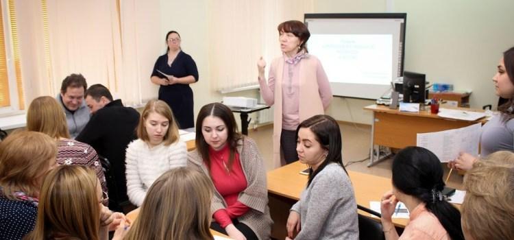 Территория педагогического мастерства:  повышение уровня педагогического мастерства  в работе с родителями