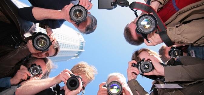 IV Городской школьный фото-кросс «Осмысливая повседневность»