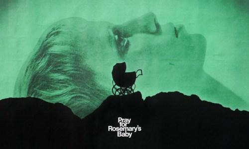 RosemarysBaby