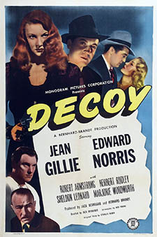Decoy Noir