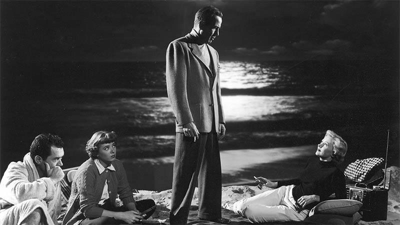 in a lonely place humphrey bogart