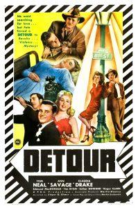 Written by Martin Goldsmith Directed by Edgar G. Ulmer U.S.A., 1945