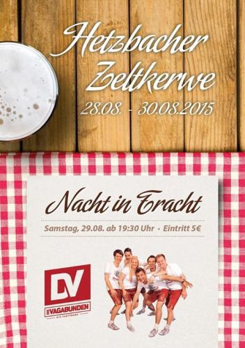 Hetzbacher Kerwe 2015