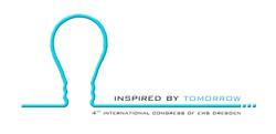 Zukunft und Nachhaltigkeit – Inspired by tomorrow - Gelungener Start des 4. Internationalen Kongresses der EWS Dresden