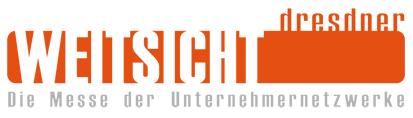 Dresdner WEITSICHT geht in die dritte Runde - Unternehmermesse findet 2013 am 16. und 17. Oktober auf dem Flughafen Dresden statt