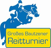 """Großes Bautzener Reitturnier """"7. Großes Bautzener Reitturnier"""" dieses Wochenende"""