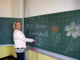 Melli-Beese-Grundschule der TÜV Rheinland Schulen, Dresden Landesbibliothek ist wieder Bildungshaus