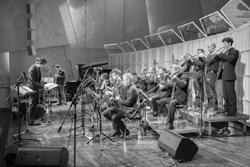 Konzerteintrag Jugend-Jazzorchester Sachsen Februar