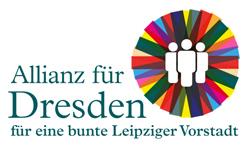 Umfangreiche Website zur Leipziger Vorstadt jetzt online. Allianz für Dresden stellt Dokumente und Argumente für Masterplan ins Netz - Bündnis wächst mit Fleischerinnung und Dürrröhrsdorfer