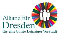 Dresdner Biomarkt-Kette unterstützt Bündnis Allianz für Dresden bleibt am Ball: Verstärkung durch Vorwerk Podemus und Stadtteilhaus