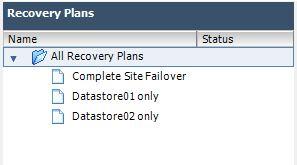 14_srm_create_recovery_plan