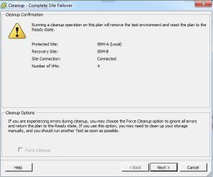 24_srm_cleanup_test_failover