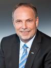 Robert Huber, Geschäftsführer der ASMO Küchen GmbH