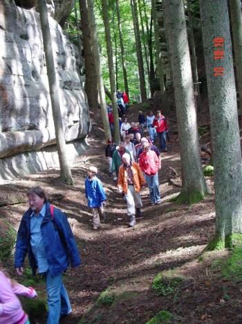 Wanderung2007 091